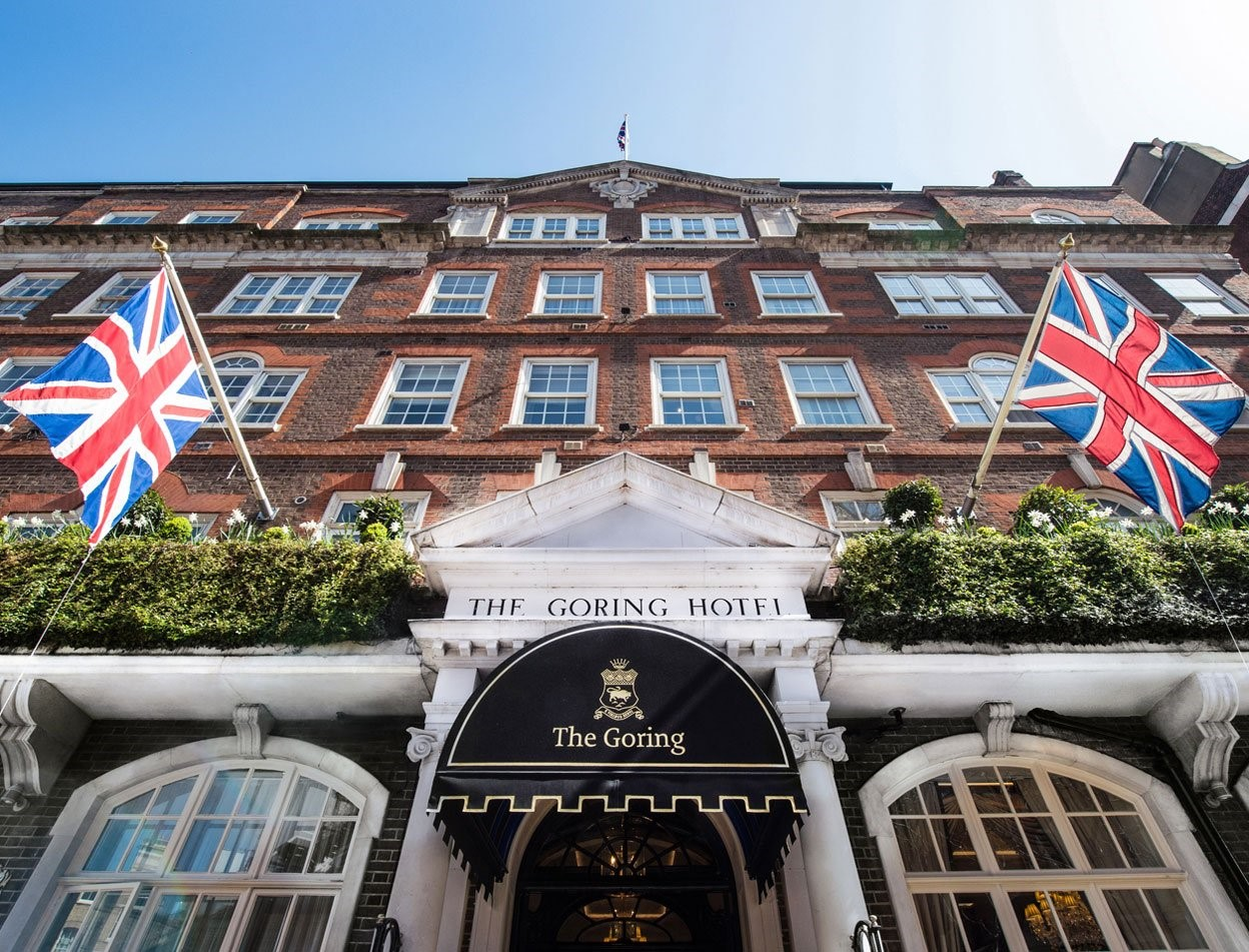 Michael Voigt appointed general manager of The Goring   Boutique ...